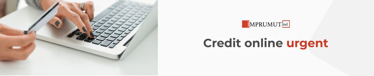 credit online urgent